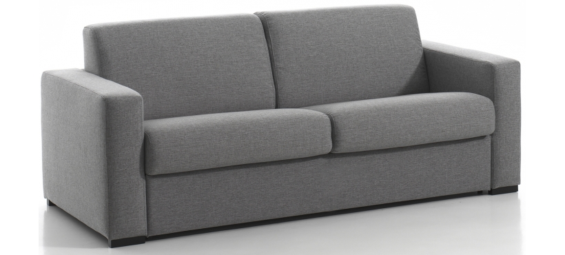canap convertible modena largeur 196 cm couchage 140 cm - Largeur Canape 3 Places